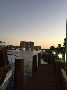 Deck 84 Dock