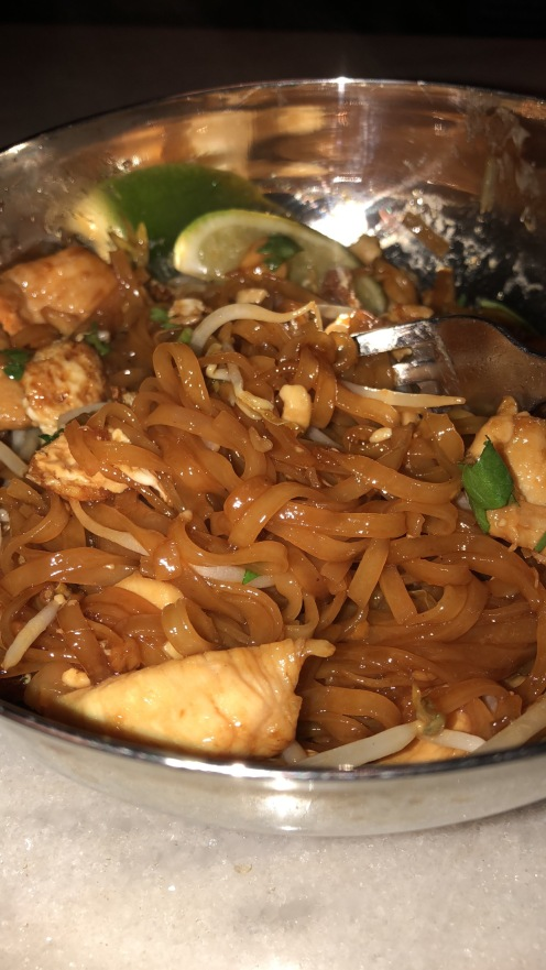 PAD THAI, again!